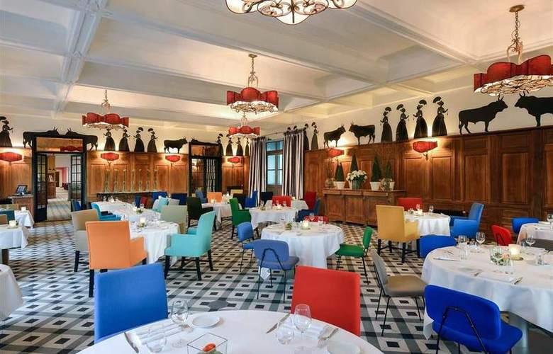 Jules Cesar - Restaurant - 24