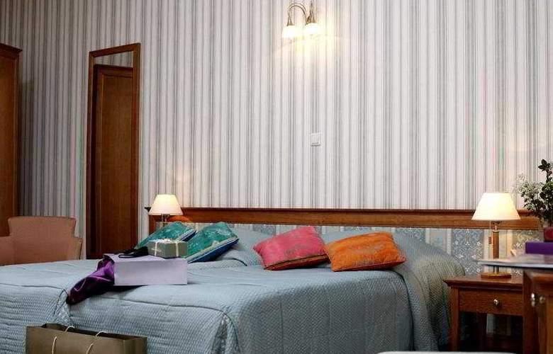 Amberton Cathedral Square Hotel Vilnius - Room - 4