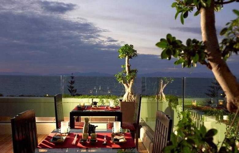Sheraton Rhodes Resort - Restaurant - 66