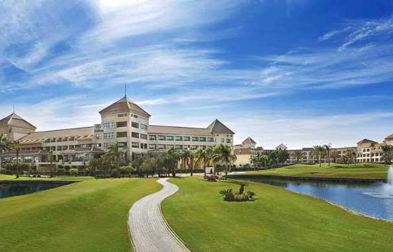 Hilton Pyramids Golf Resort - Hotel - 2