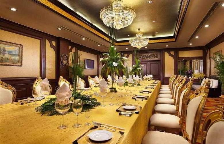 Sofitel Zhengzhou - Hotel - 49