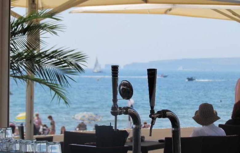Sandbanks Hotel - Bar - 3