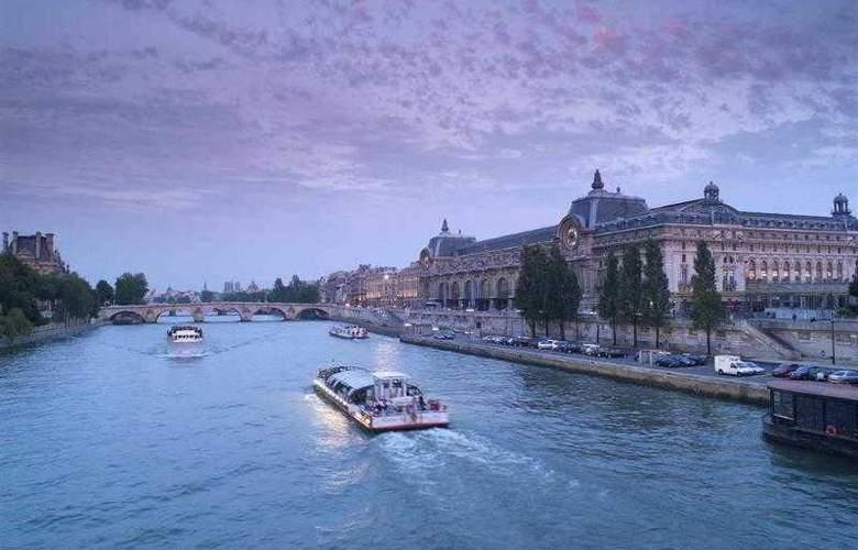Mercure Opera Garnier - Hotel - 9