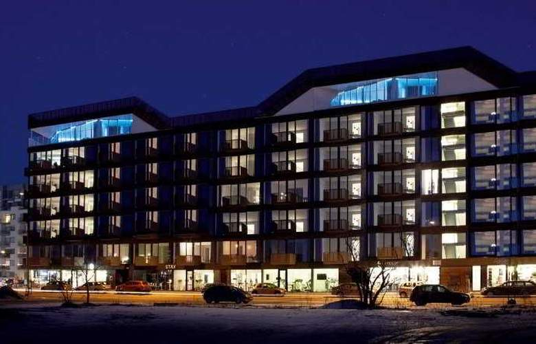 Stay Copenhagen - Hotel - 0