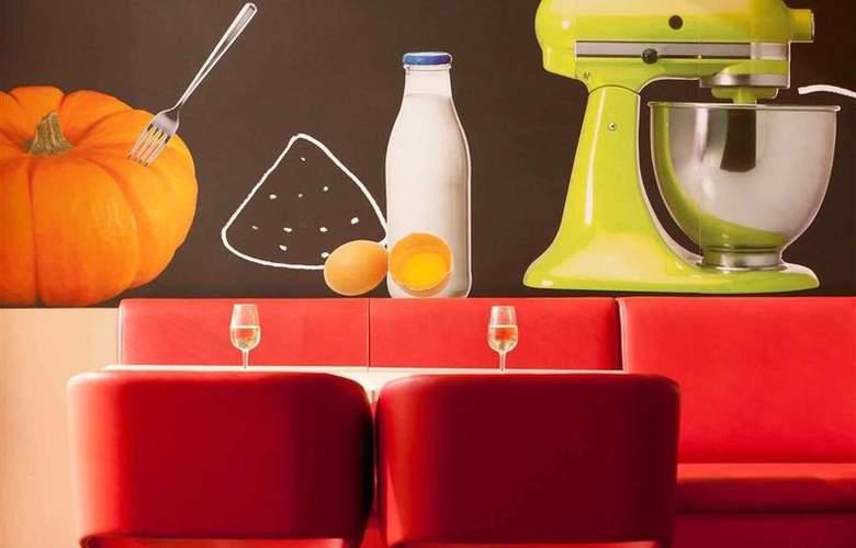 Ibis Kaunas Centre - Restaurant - 20