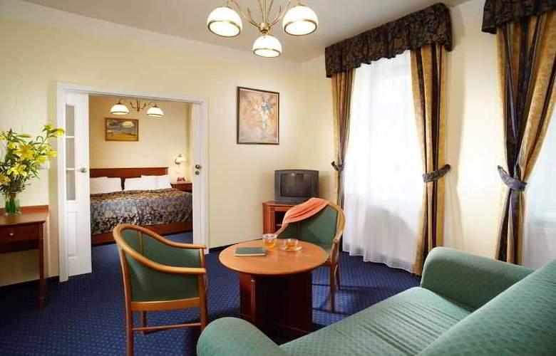 OREA Hotel Bohemia - Room - 7