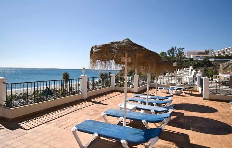 Burriana Playa - Terrace - 18