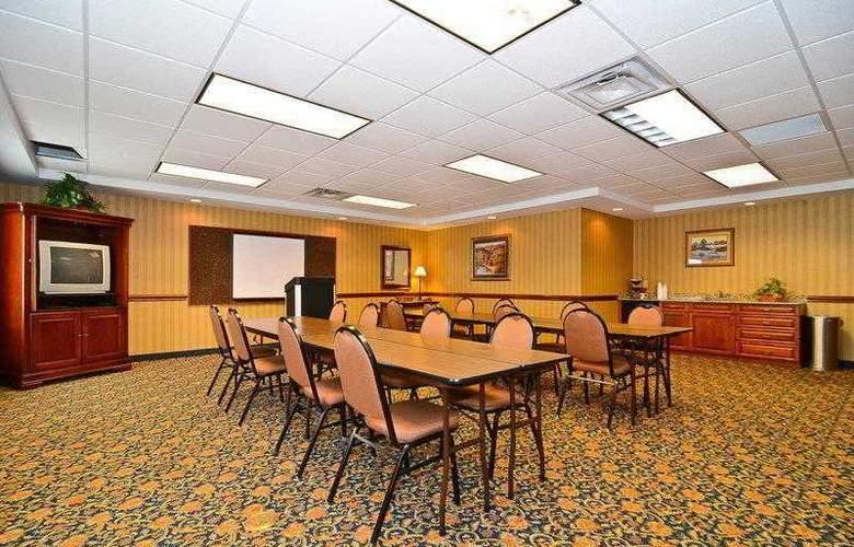 Best Western Executive Inn & Suites - Hotel - 62
