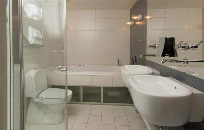 BEST WESTERN PLUS Kalmarsund Hotell - Room - 25