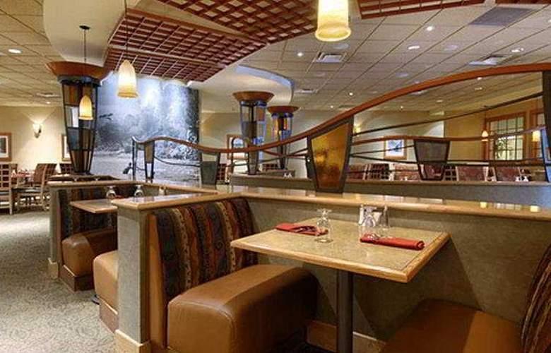 Red Lion Hotel Denver Central - Restaurant - 11