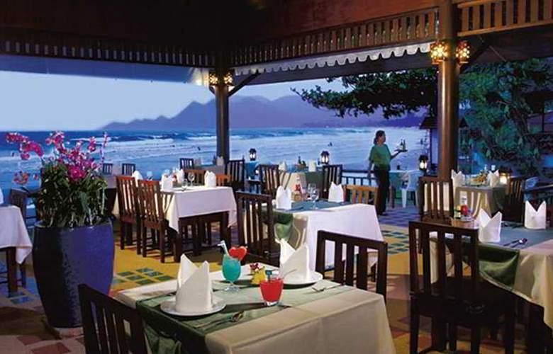 Baan Chaweng Beach Resort & Spa - Restaurant - 11