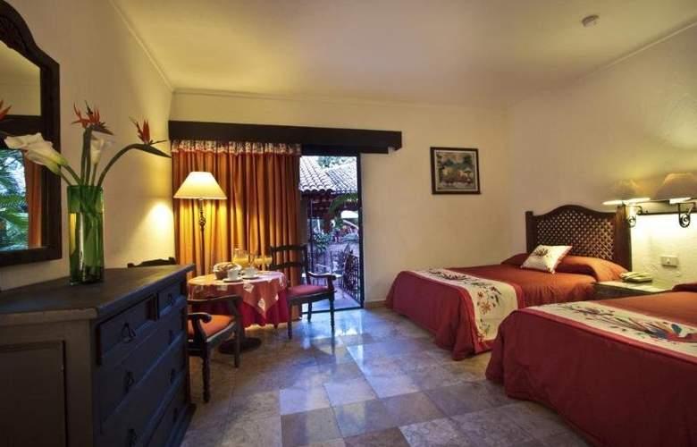 Hacienda Hotel & Spa - Room - 5