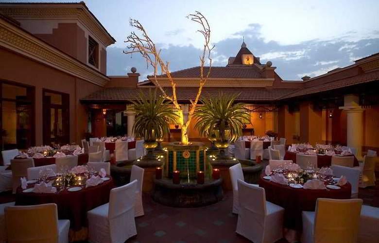 Park Hyatt Goa Resort and Spa - Restaurant - 3