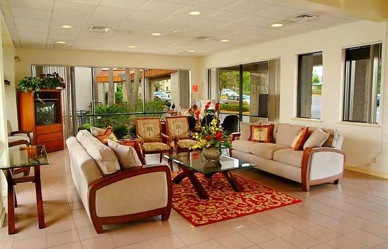 Ramada Plaza Resort and Suites Orlando International Drive - General - 2