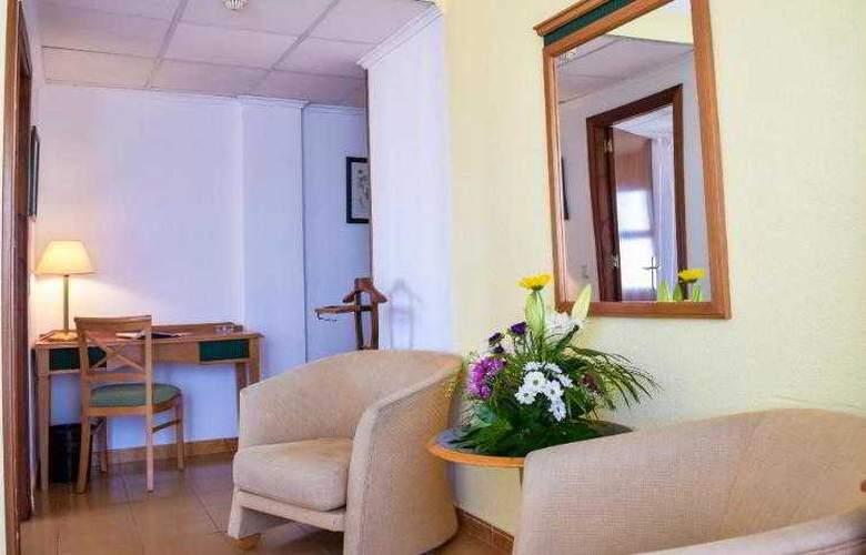 Cavanna - Room - 31
