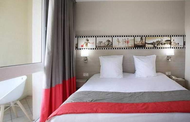 Mercure Perros Guirec - Hotel - 54