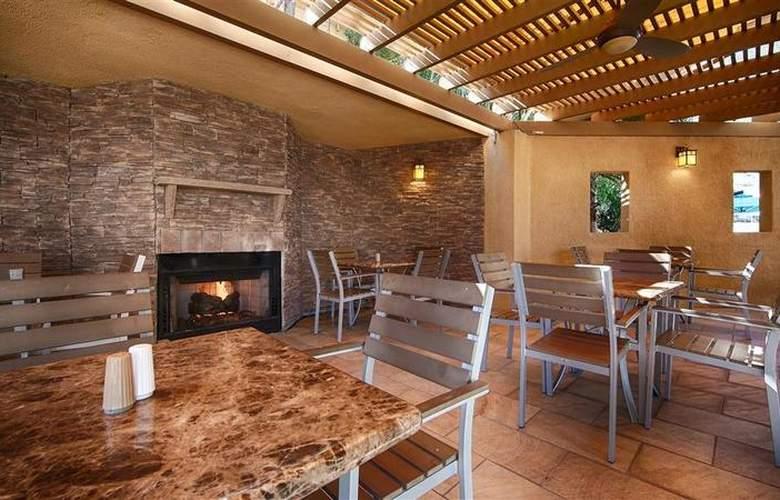 Best Western Inn at Palm Springs - Room - 107