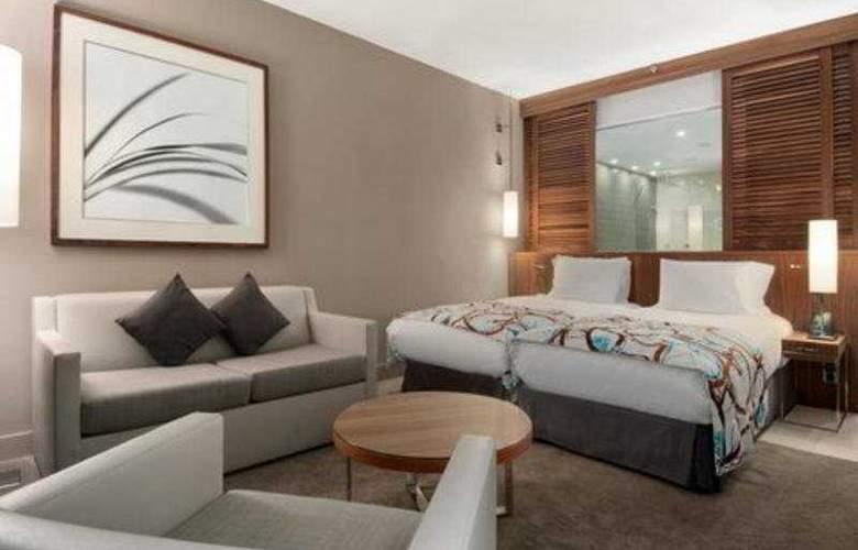 Hilton Malta - Room - 3