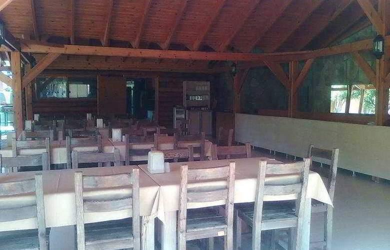 Woodline Hotel - Restaurant - 8