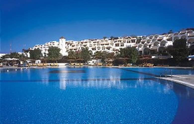 Sofitel Sharm el Sheikh - Pool - 2