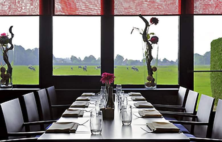 Mercure Zwolle - Restaurant - 9