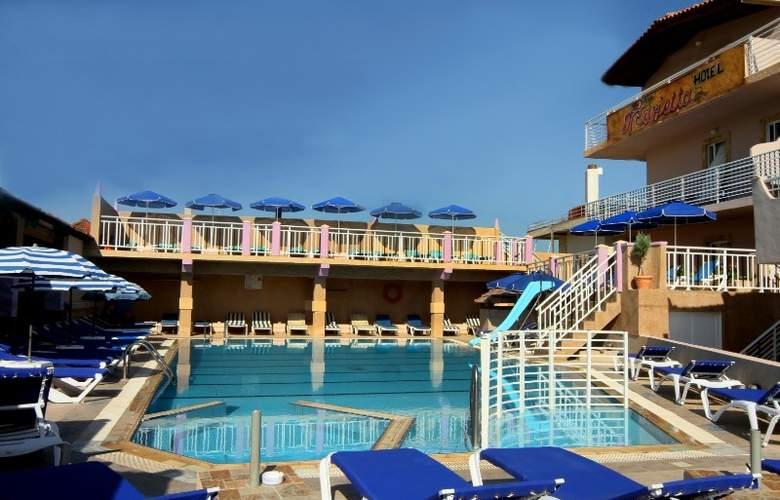 Marietta Hotel Apartments - Pool - 23