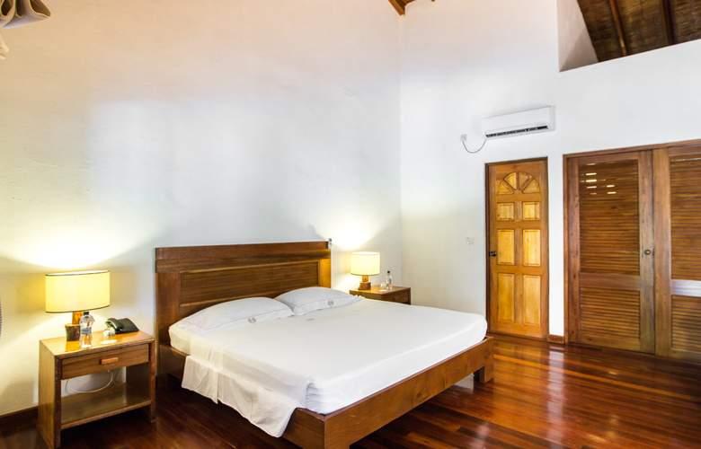 Palm Beach Resort & Spa Maldives - Room - 16