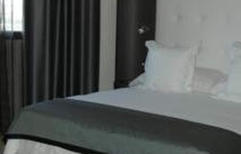 Santos Maydrit - Room - 3