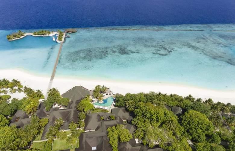 Paradise Island Resort & Spa - Hotel - 9