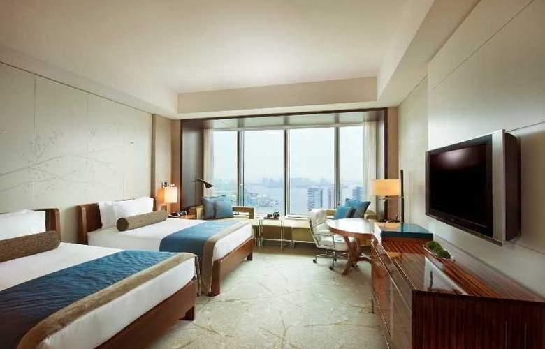 Conrad Tokyo - Room - 16