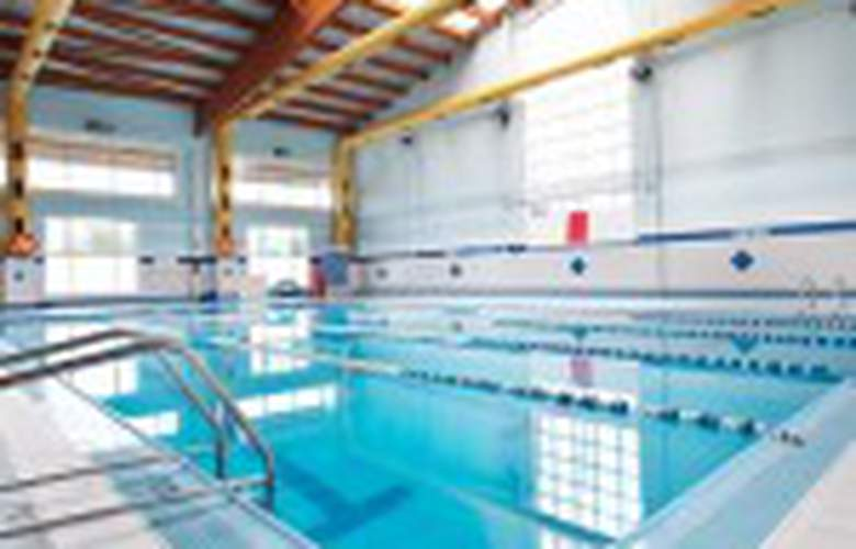 Complejo Residencial Rialta - Pool - 2