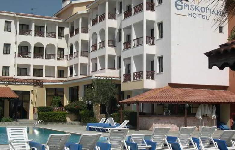 Episkopiana - Hotel - 5