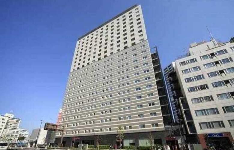 Sunroute Higashi-Shinjuku - Hotel - 0