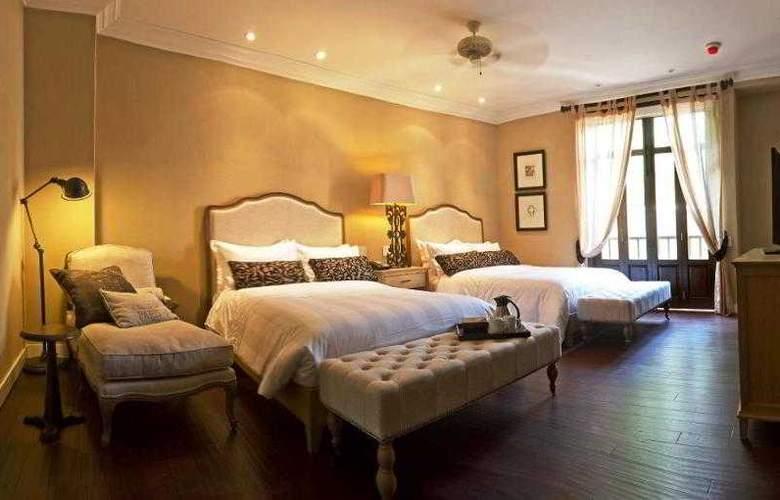 Bastion Luxury - Room - 3
