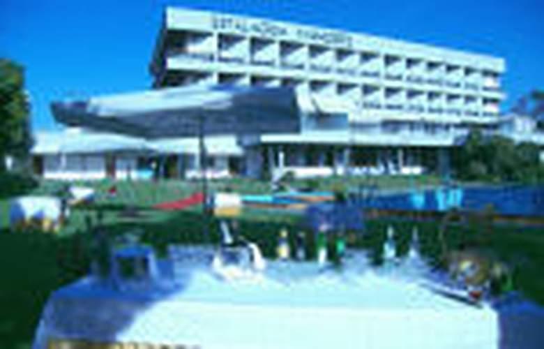Estalagem Via Norte - Hotel - 0