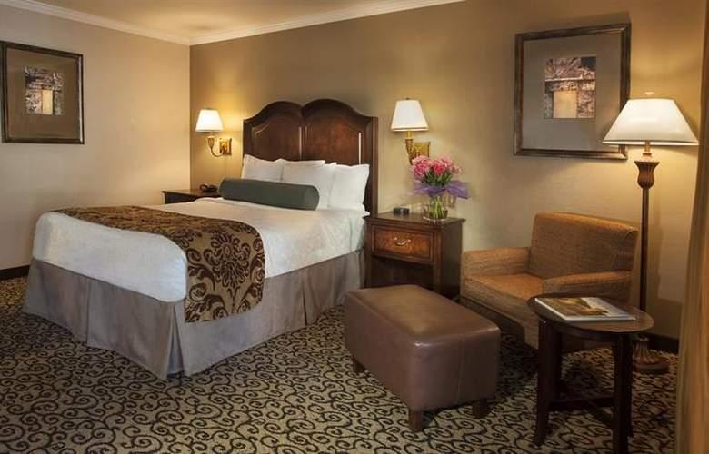 Best Western Plus Inn At The Vines - Room - 22
