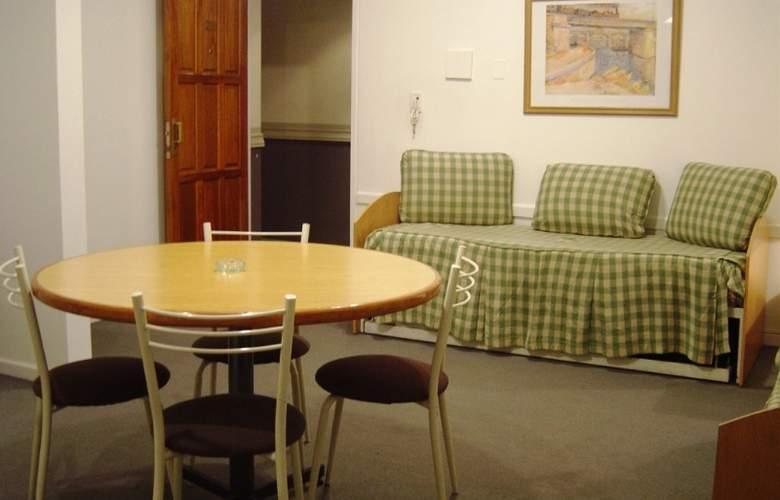 Apart Hotel Maue - Room - 8