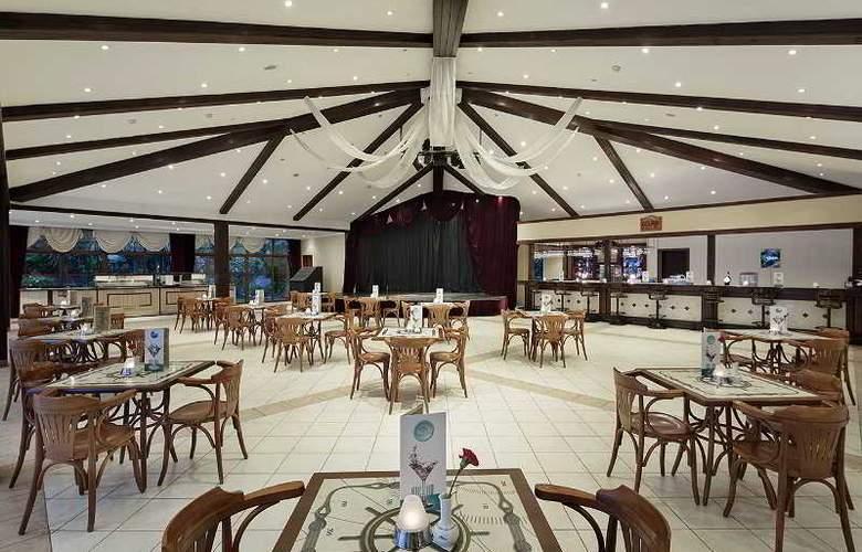 Alba Resort - Bar - 24