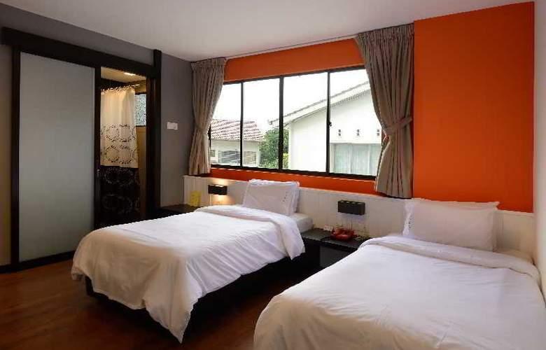 Hotel Waterfall Penang - Room - 14