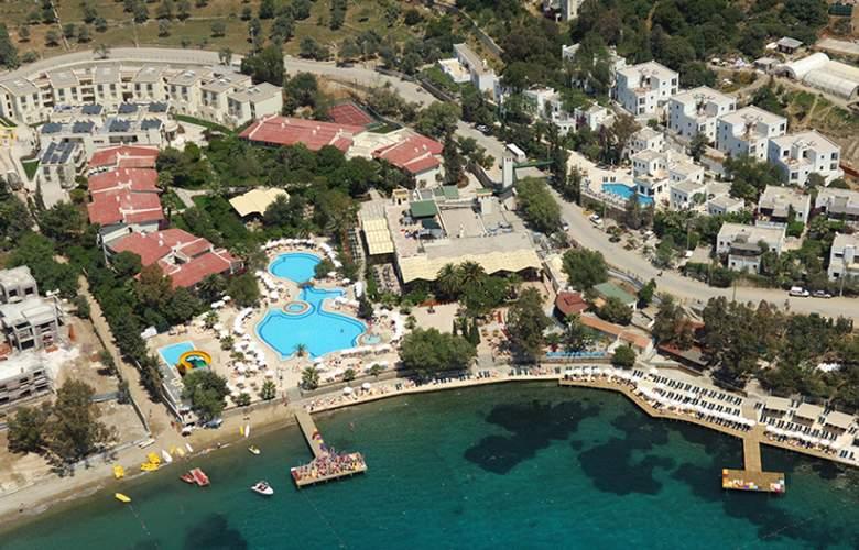 Labranda TMT Bodrum Resort - Hotel - 1
