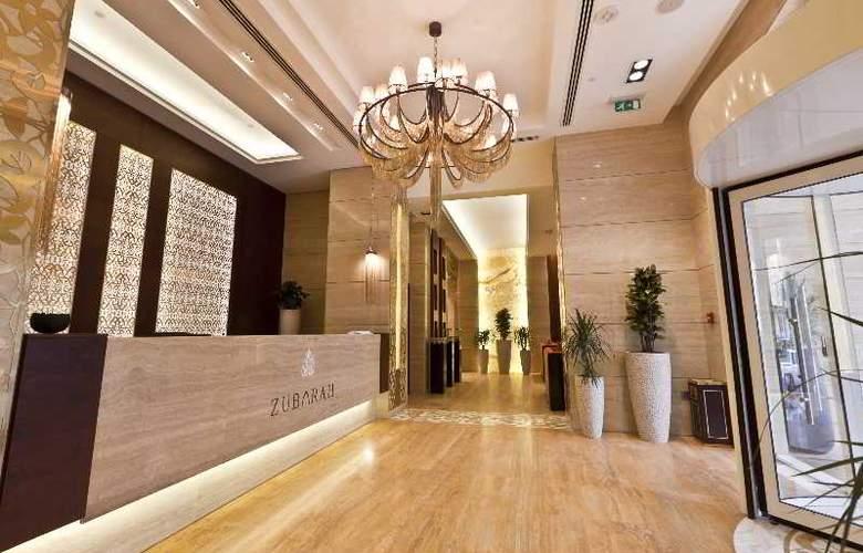 Zubarah Hotel - General - 26