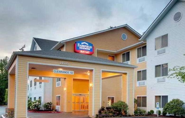 Fairfield Inn & Suites Seattle Bellevue/Redmond - Hotel - 7