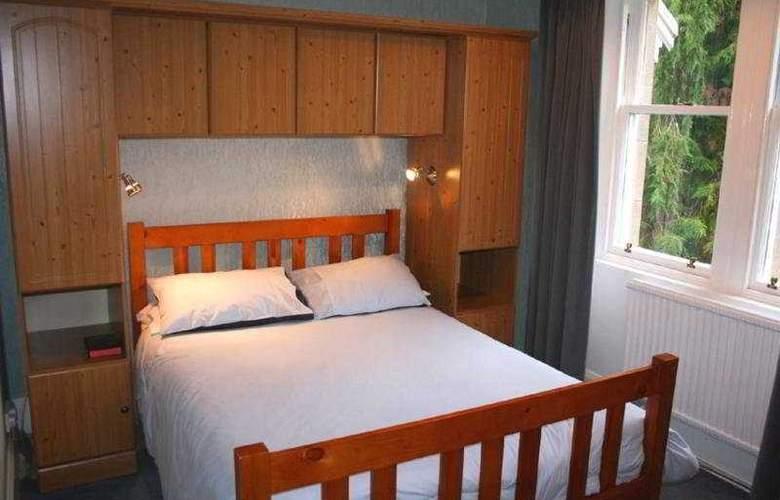 Ossian Inn - Room - 5