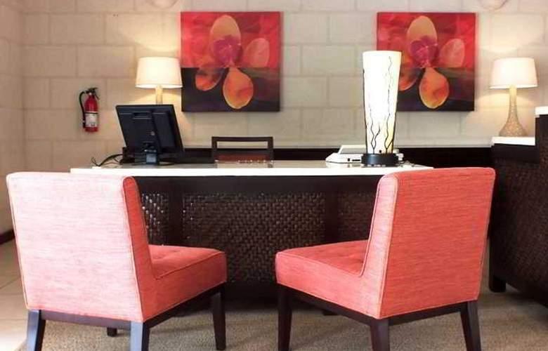 Blu Hotel St Lucia - Hotel - 5