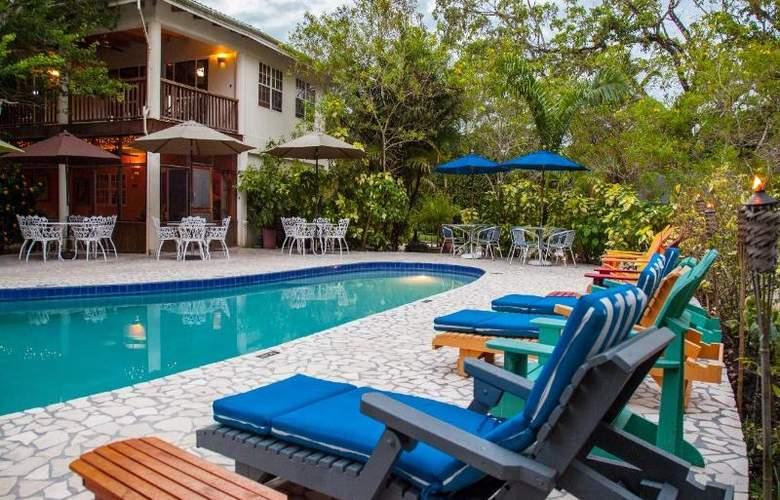 Black Orchid Resort - Pool - 17