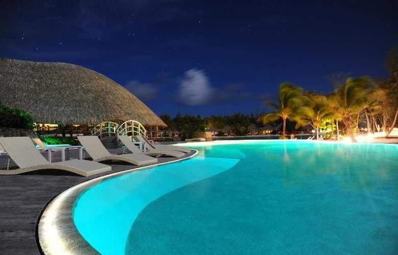 Le Meridien Bora Bora - Pool - 68