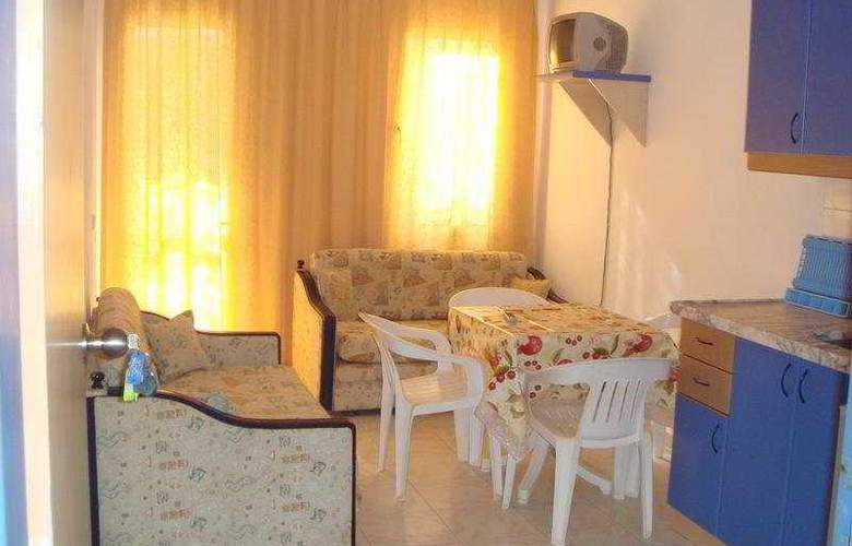 Musti's Family Apart - Room - 4