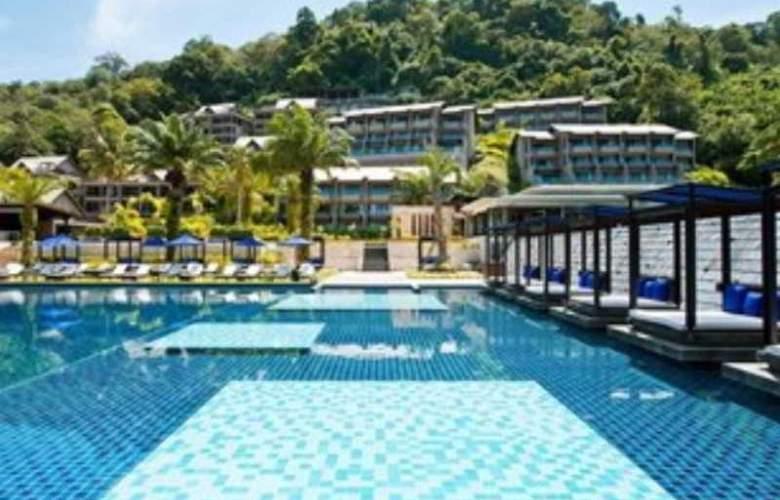 Hyatt Regency Phuket Resort - Pool - 24