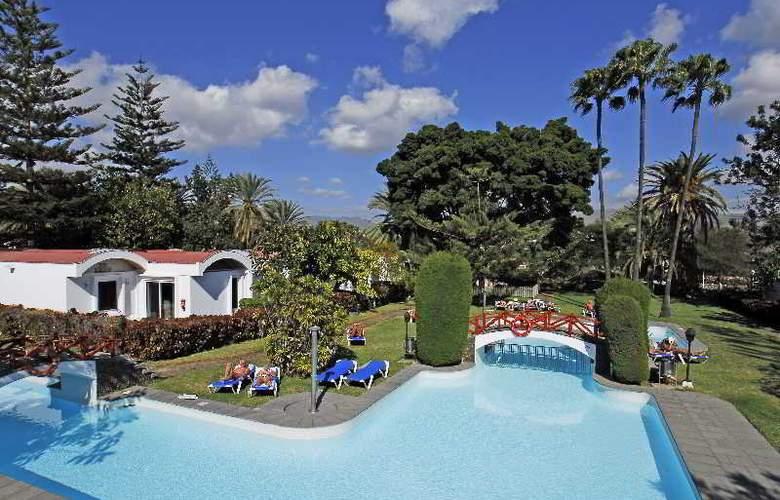 Cordial Biarritz - Pool - 3