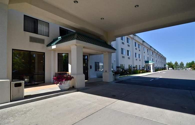 Best Western Plus Twin Falls Hotel - Hotel - 110